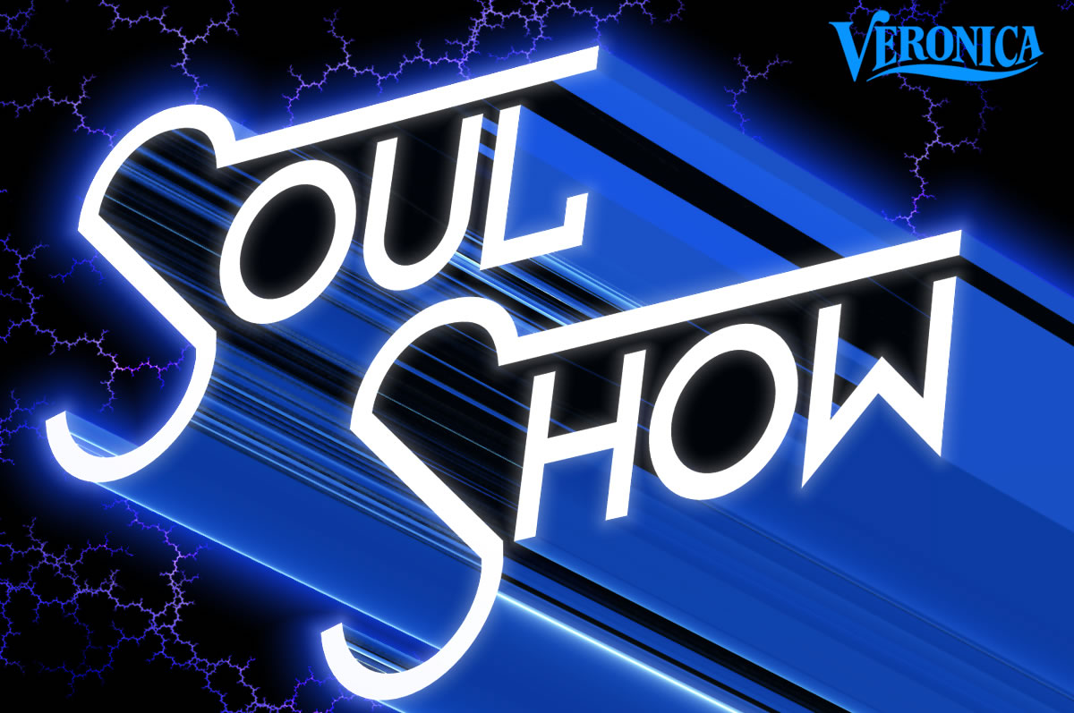 Soul Show bij Veronica - wallpaper