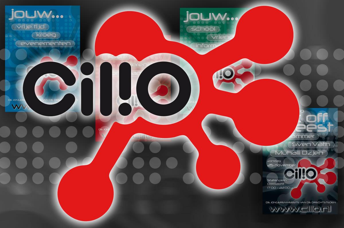 Logo Cilio