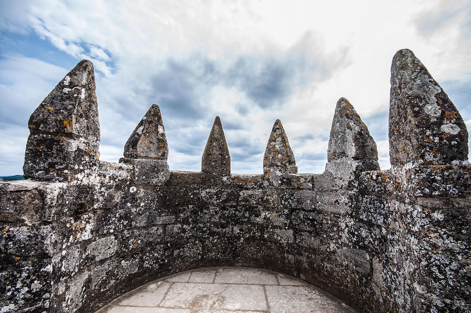 Chateau de Beynac - Dordogne