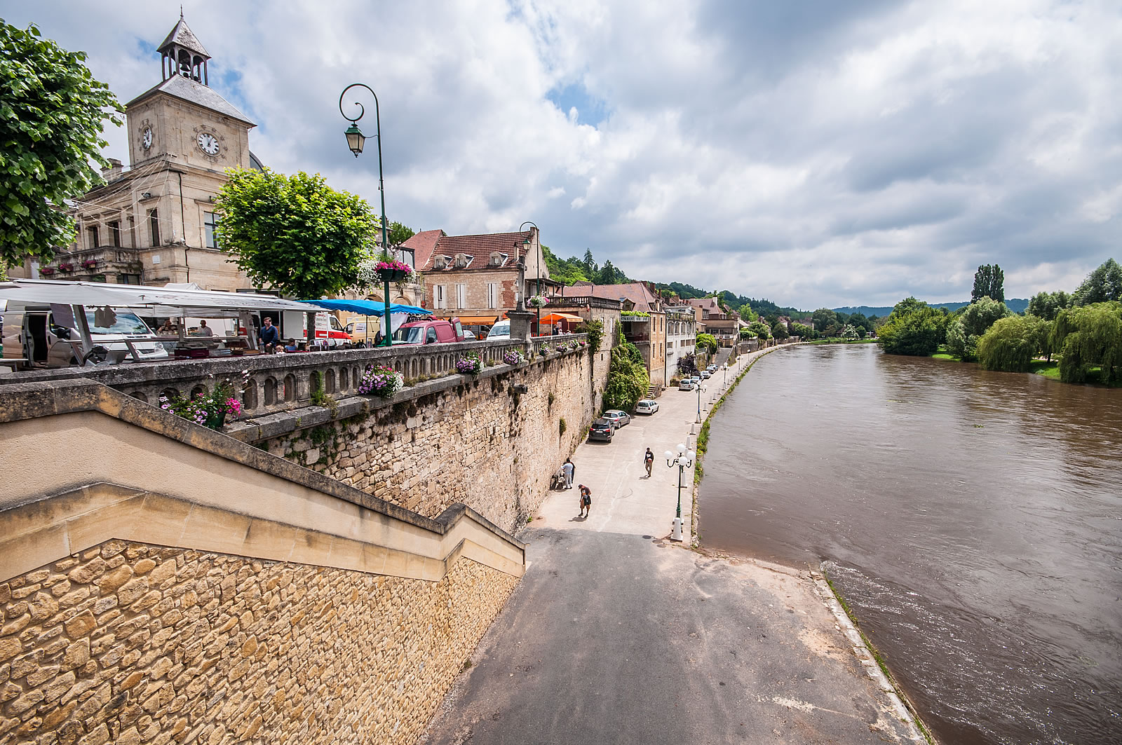 Le Bugue - Dordogne