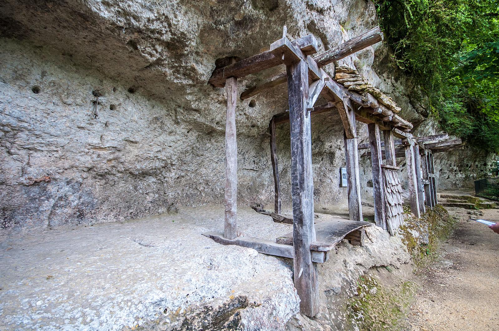 La Roque - 5000 jaar bewoond