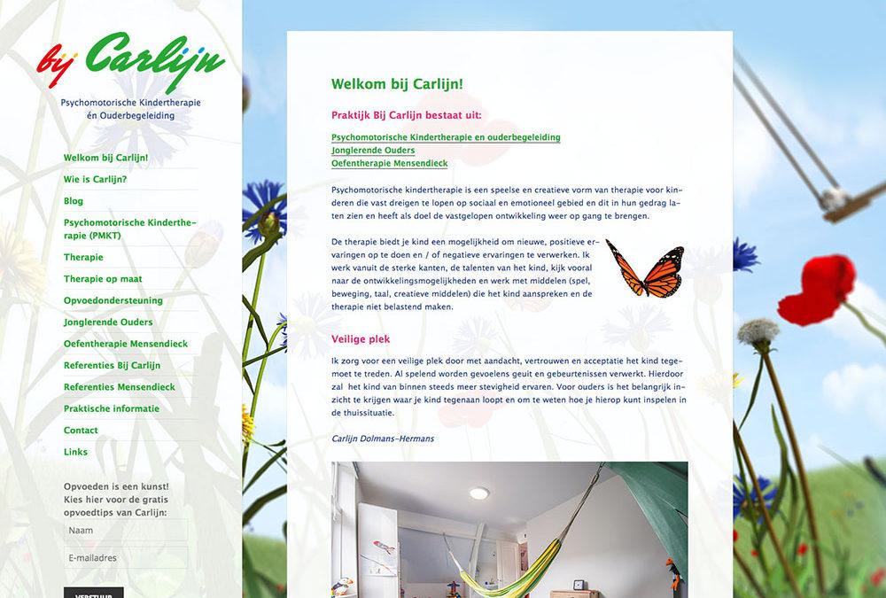 Carlijn's website