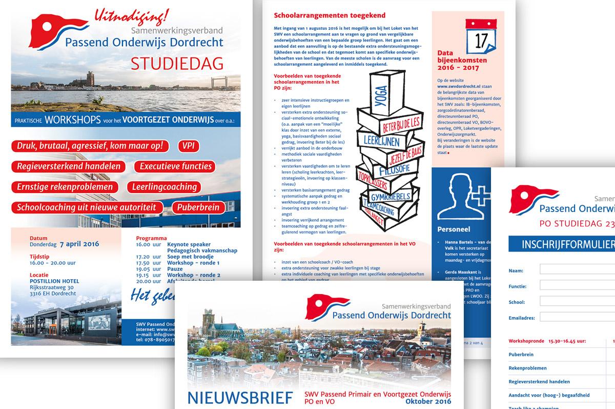 Samenwerkingsverband Passend Onderwijs Dordrecht