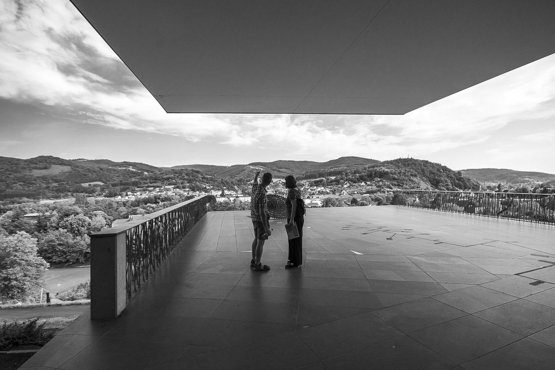 Memorial Alsace - Moselle, Elzas, Frankrijk
