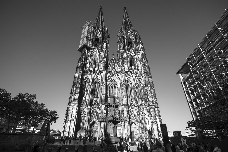 Keulse Dom, Duitsland