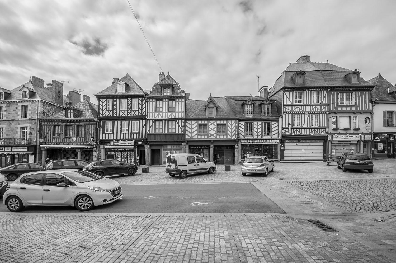 Dol-de-Bretagne, Bretagne 2017