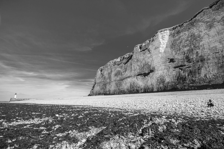 Saint-Valery-en-Caux, Normandië