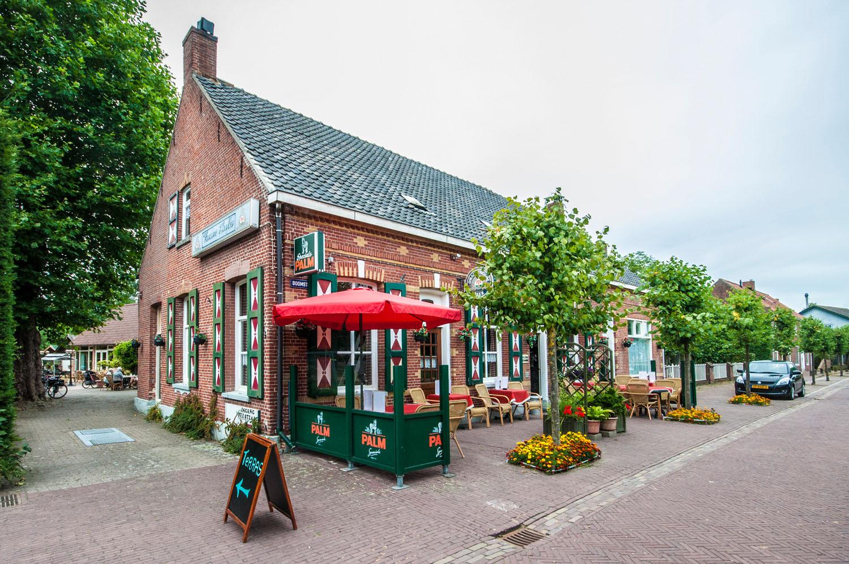 Huijbergen, Brabantse Wal
