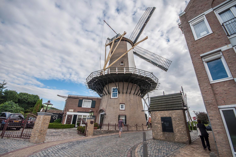 Willemstad, Brabant