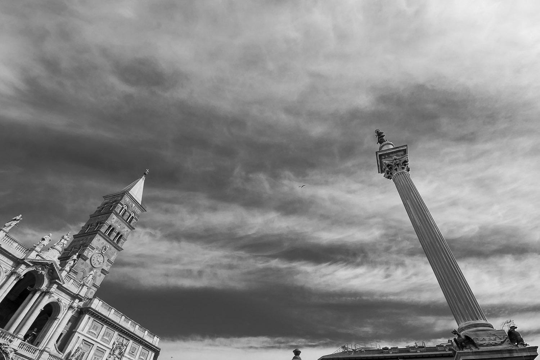 Santa Maria Maggiore - Rome sept. 2018 - foto: Per Bos