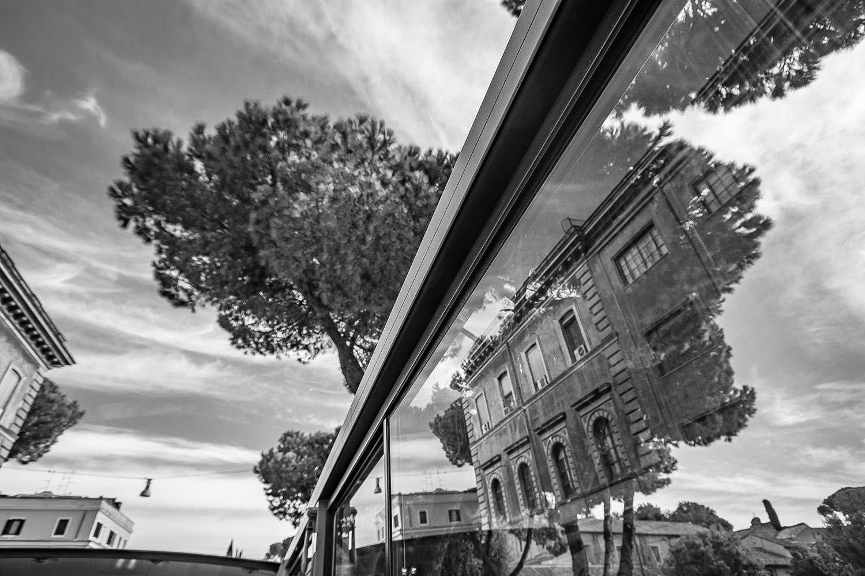 Parasolden - Rome sept. 2018 - foto: Per Bos