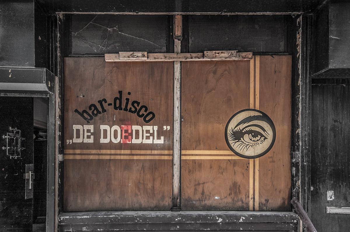 Discotheek de Doedel