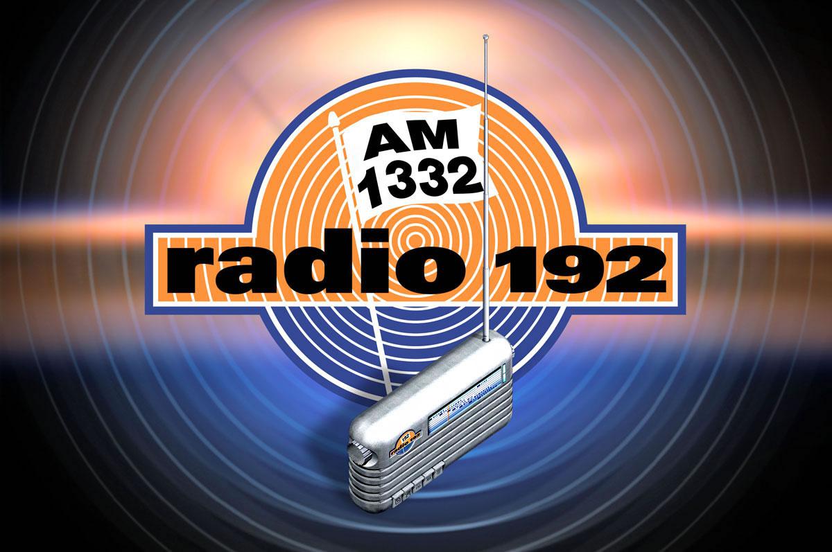 Radio 192 - wallpaper